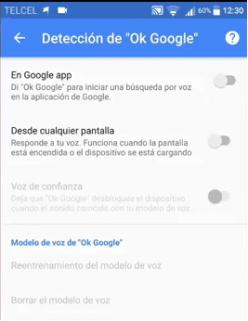 reparar error de la camara en android 2017