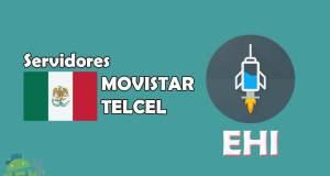 servidores ehi movistar gratis android netfree http inejctor apk