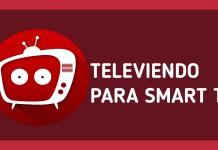 descargar televiendo para smart tv instalar samsung hisense