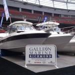 Galleon Marine at VIBS 2015 - 5