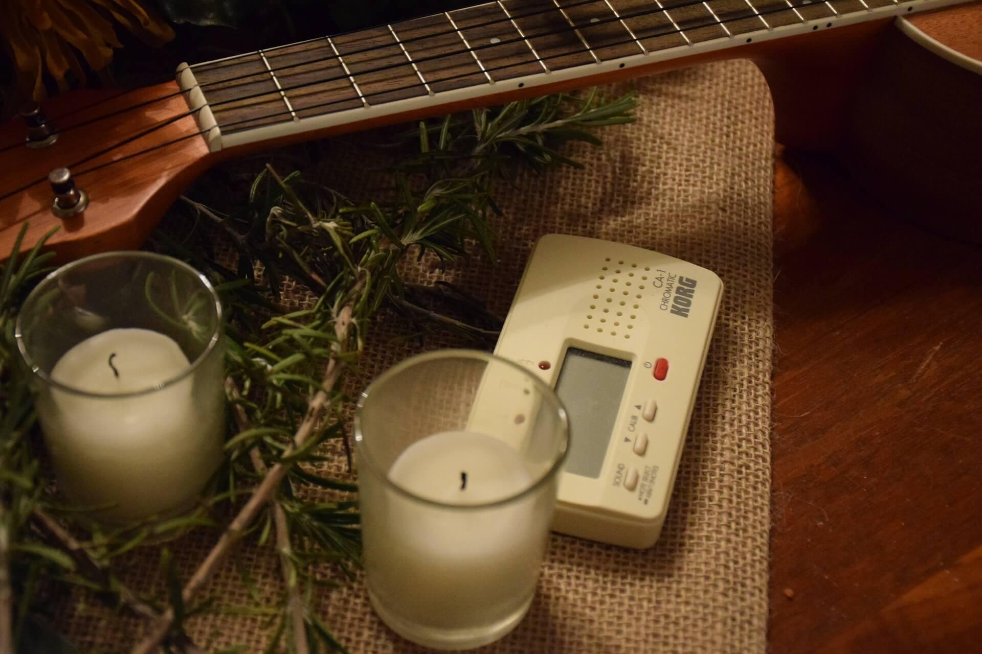 como tocar ukulele ukulele afinador
