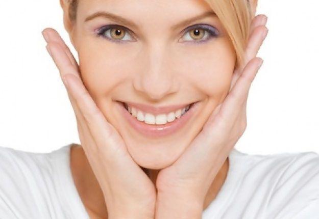 Ejercicios para la piel del rostro