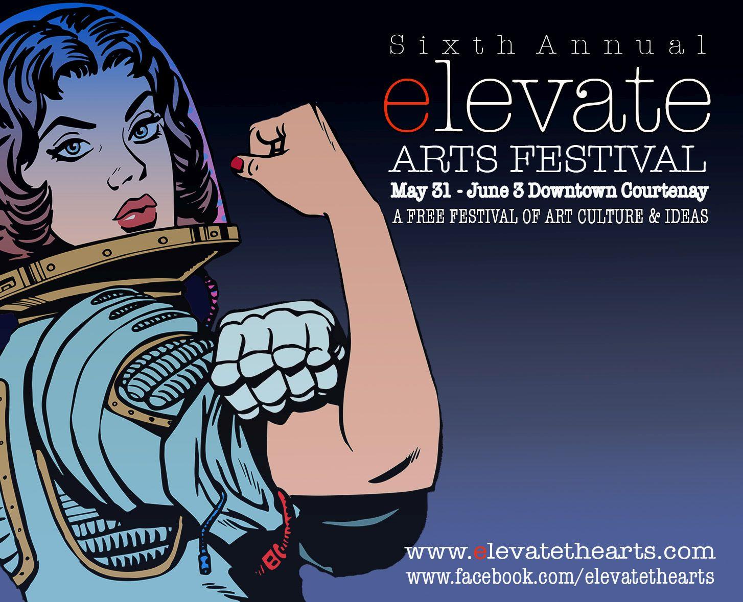 Elevate Arts Festival