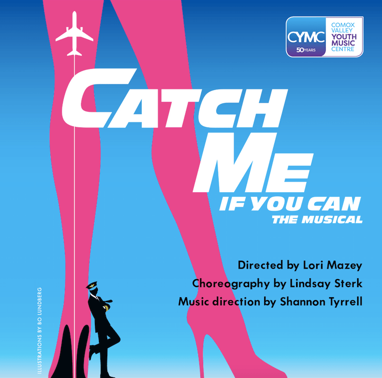 CYMC Presents: 'Catch Me If You Can'