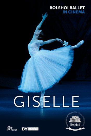 Bolshoi Ballet In Cinema 2017-18 Season