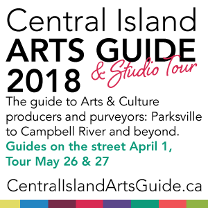 Central Island Studio Tour - May 26 & 27 2018