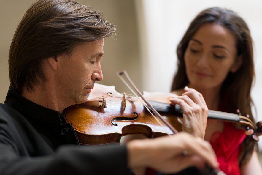 Kaimerata Chamber Music Highlights Concert:  Czech Mates!!