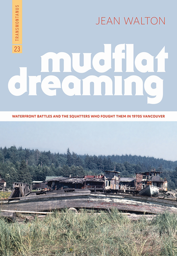 Lecture: Mudflat Dreaming
