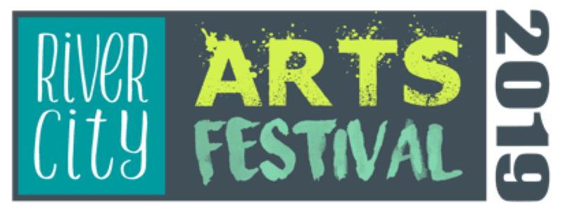 River City Arts Festival 2019