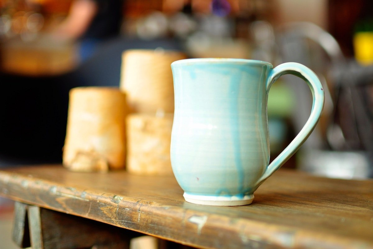 Clay 2 – Mugs and Cups
