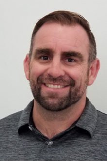 Todd Stewart - Sales & Leasing Consultant