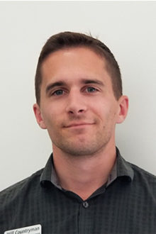 Will Countryman - Lot Manager