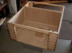 compact home-made Camping Trailers