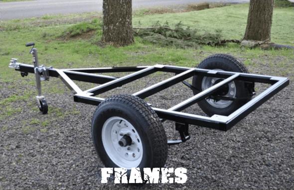 Trailer Frames
