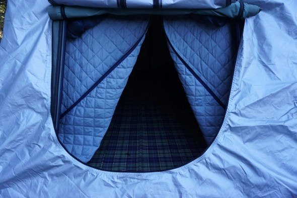 Tent Insulator Roof Top Tent