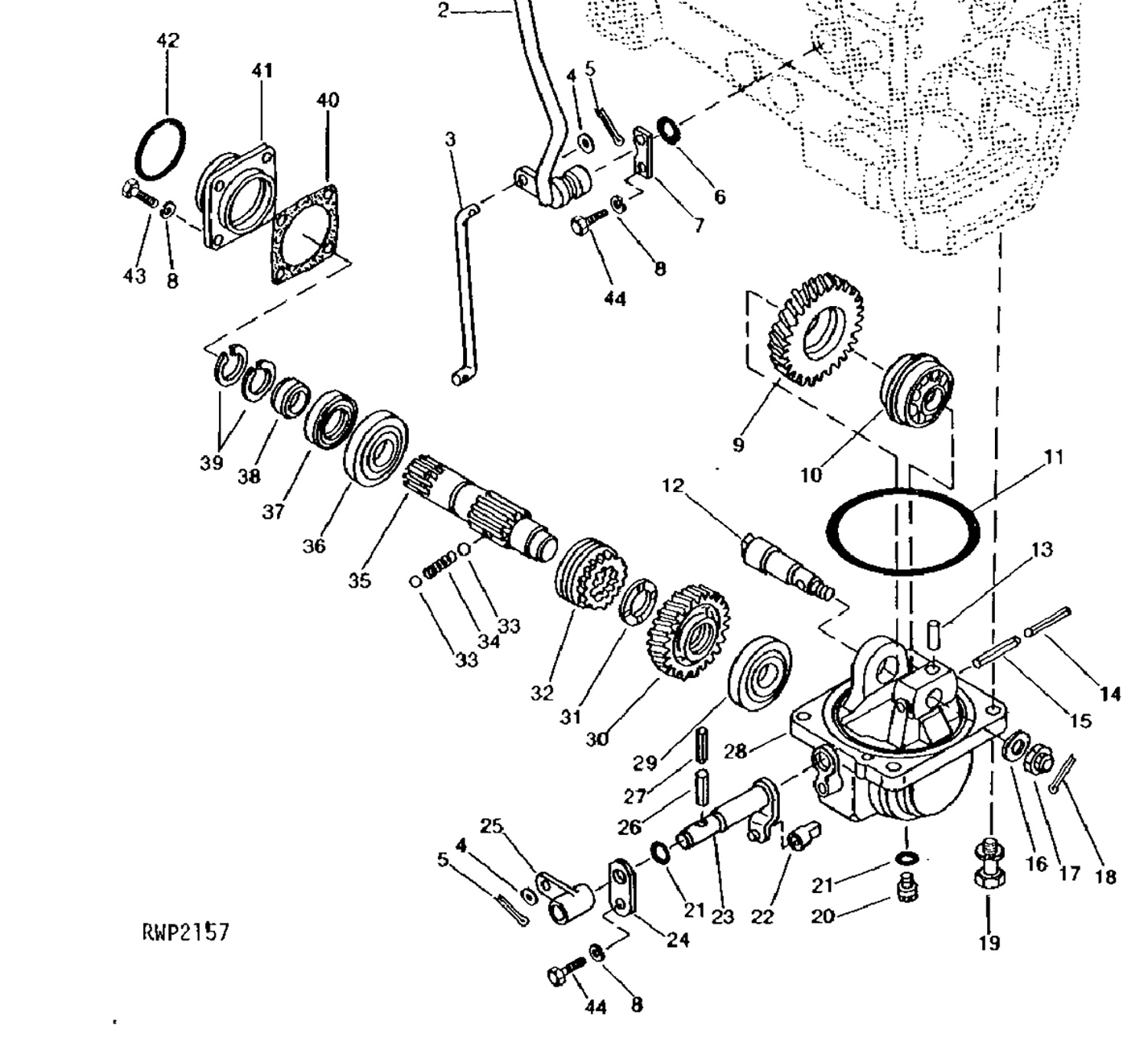 Diagrams Wiring T Bucket Parts List