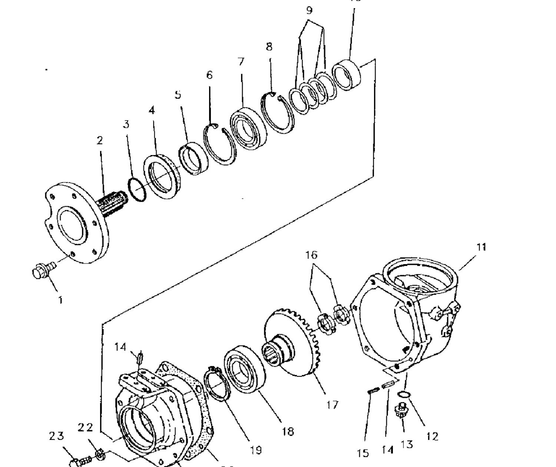 John Deere Drive Belt Diagram Within Deere Wiring And