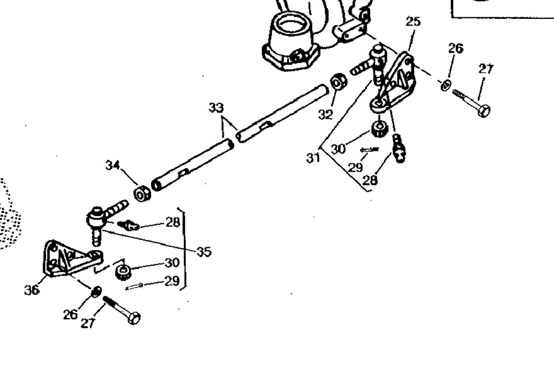 Yanmar Tractor Wiring Diagram