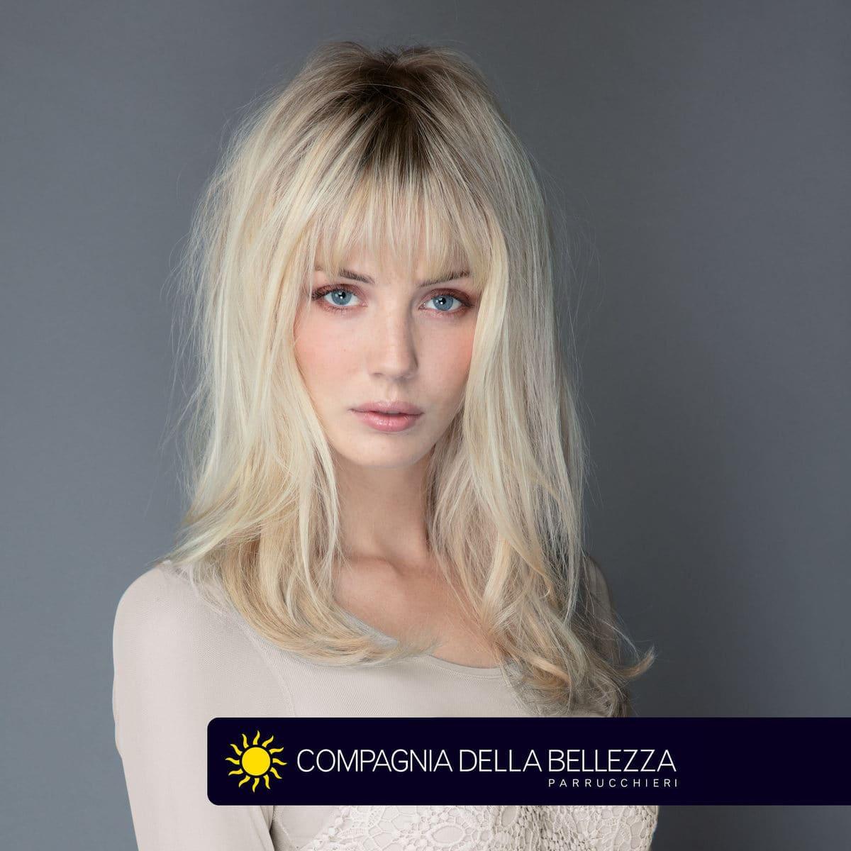 Tagli Capelli Lisci Corti Medi E Lunghi Compagnia Della