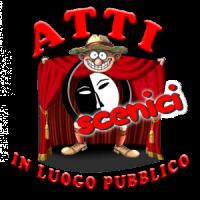 """""""Atti O'Scenici in luogo Pubblico"""""""