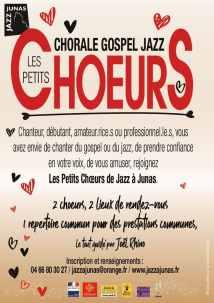 thumbnail of Flyer PetitsChoeurs