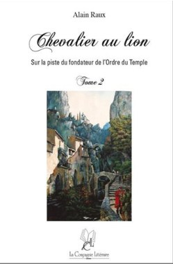 chevalier au lion tome 2