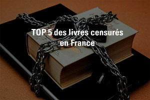 livres censurés france