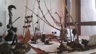 atelier sculpture branche argile8
