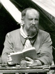 Jacques Sevin Chamarande