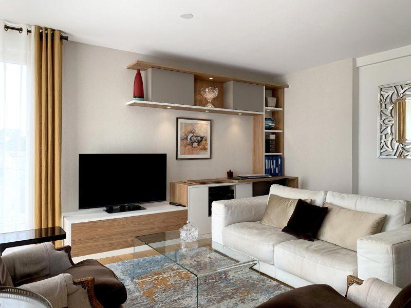 meuble tv design et sur mesure la