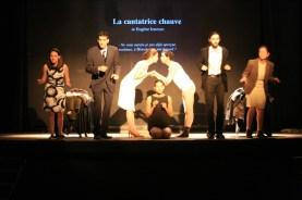 Atelier Théâtre du Lundi