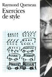 Exercices de style de R. Queneau
