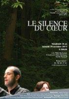 Le silence du coeur, film réalisé dans l'atelier court-métrage 2012-2013