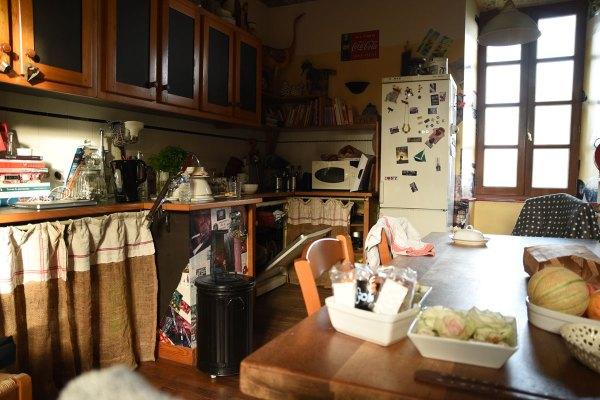 La grande cuisine