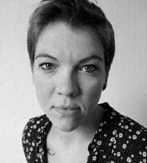 Cécile Mourier, comédienne et metteur en scène
