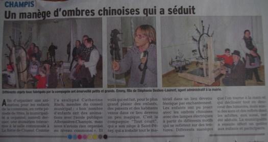 article MOC champis