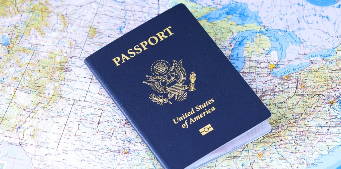 Passport social mandate