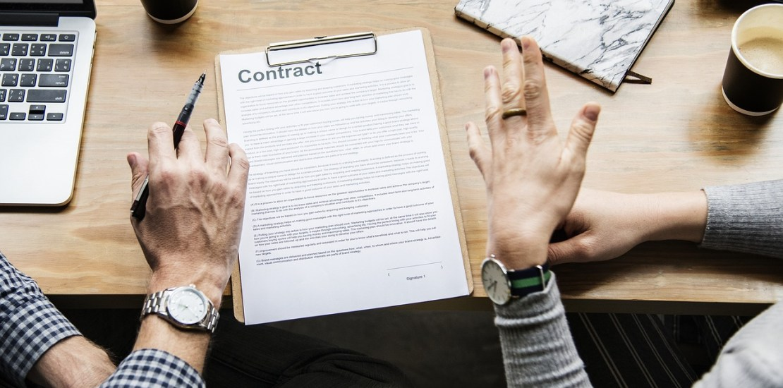 Employment contract in France