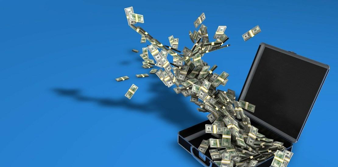 Creditors receiving payment