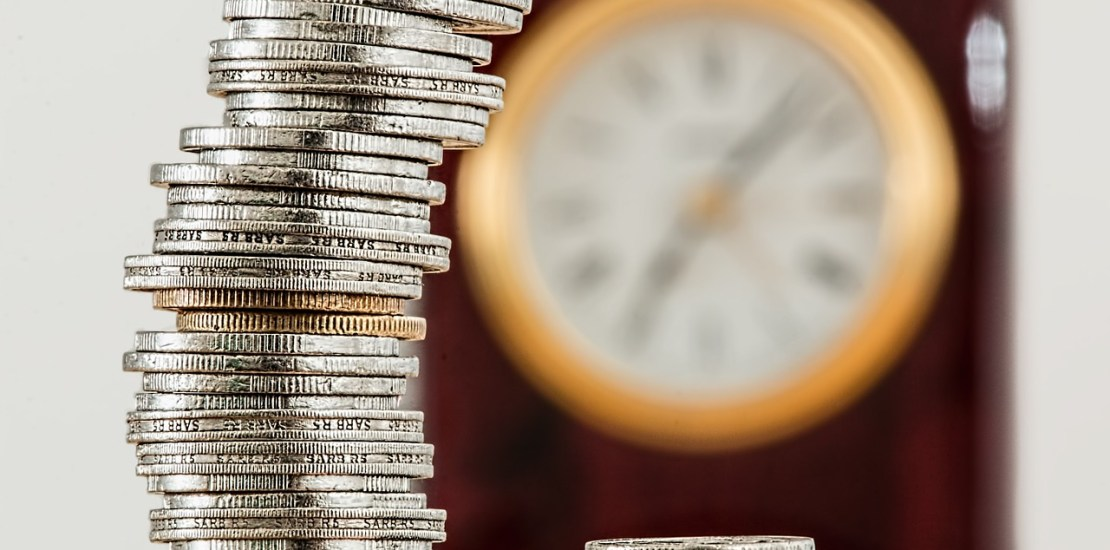Money from French pension savings