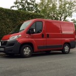Ducato side view