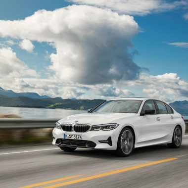 New Model News: BMW 3 Series