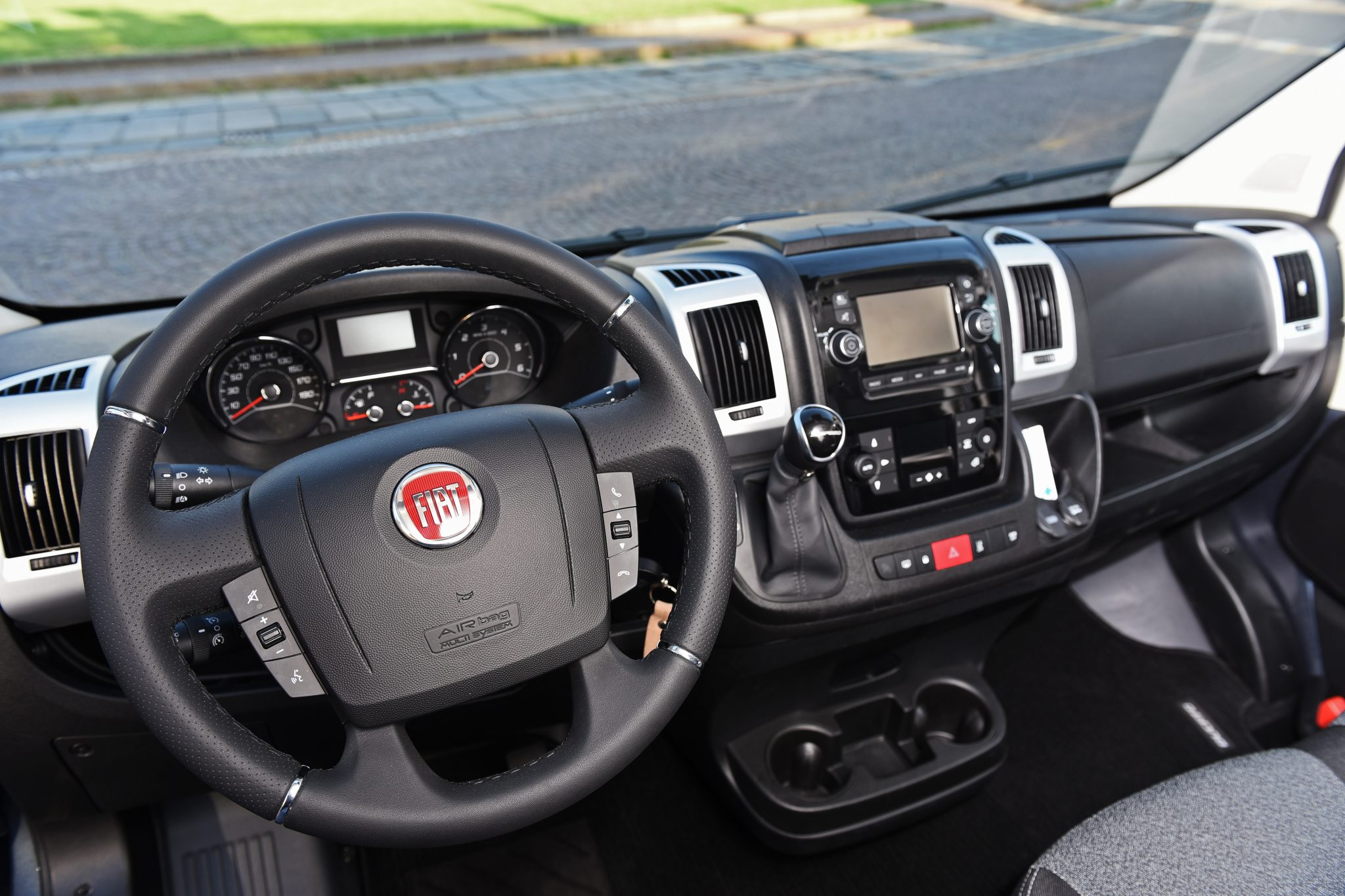 Fiat Ducato 2020 Company Car And Van
