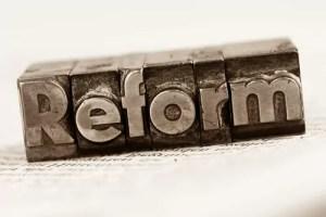 Insolvency Reform