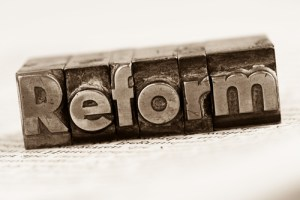Insolvency Reform