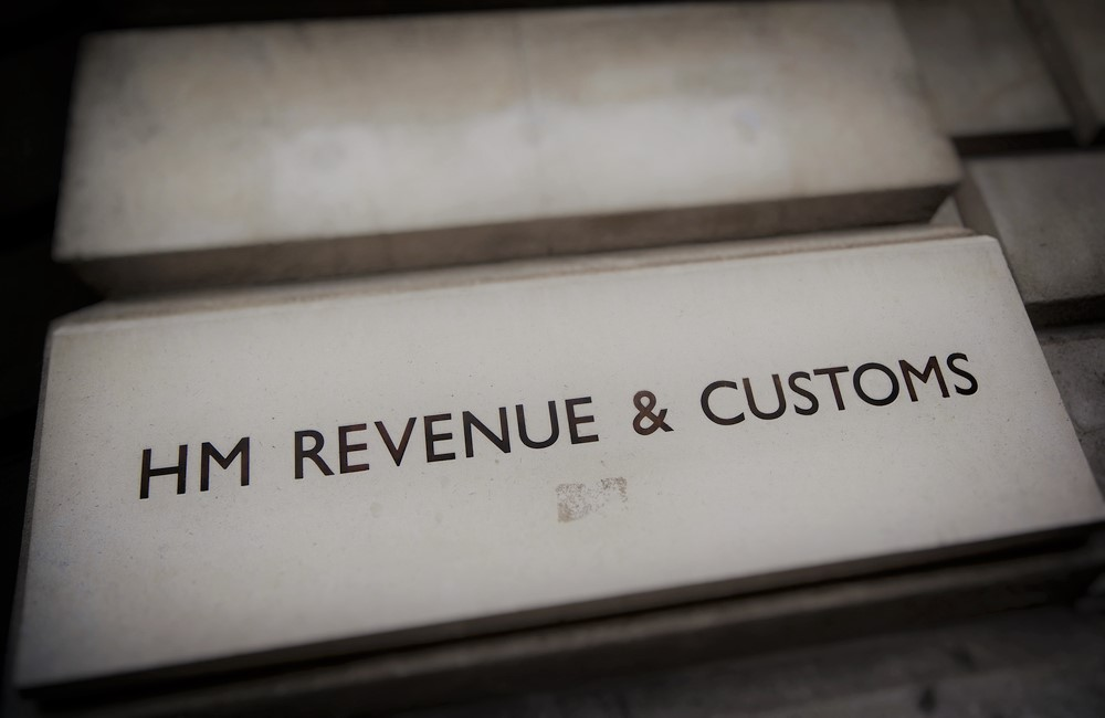 HMRC Revenue & Customs Tax Problems