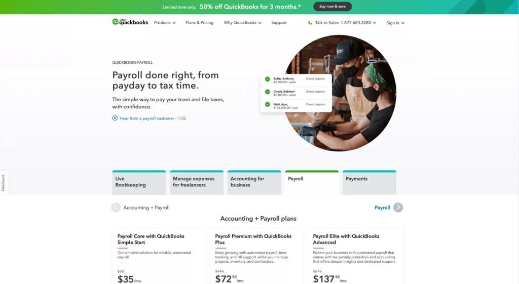 Free Agency Accountancy Software