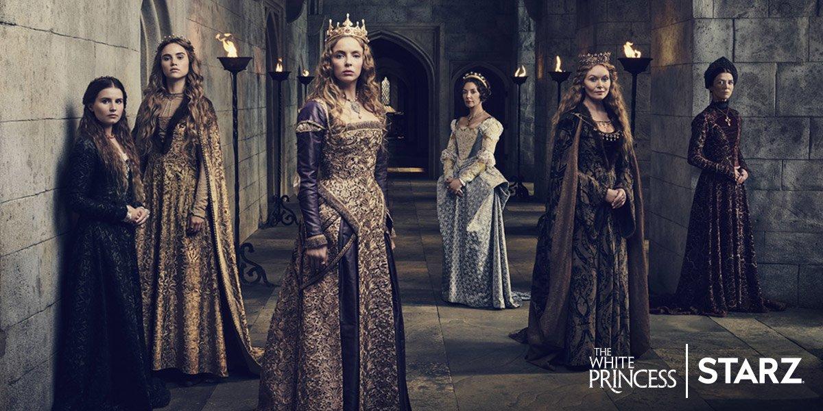 Resultado de imagen de the white princess