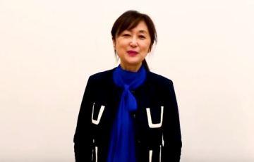 中川郁子の現在の姿