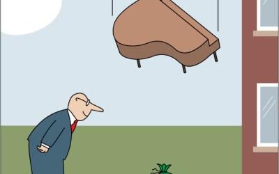 Riscos & Negócios